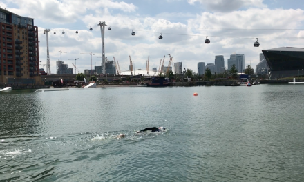 Londoners set to dive in for charity