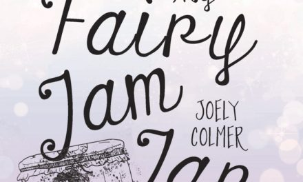 Win a copy of AspergerWorld: My Fairy Jam Jar