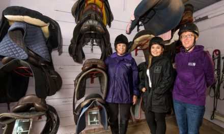 CALA Strengthens Ties with Neigh-bours with £20,000 Charity Donation