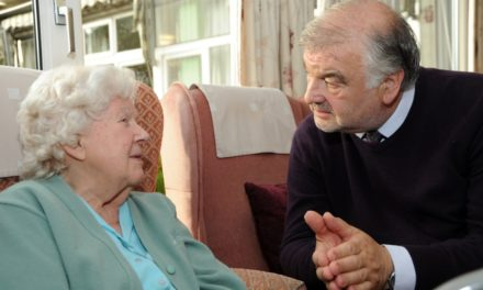New measures to support 'let down' older people with diabetes