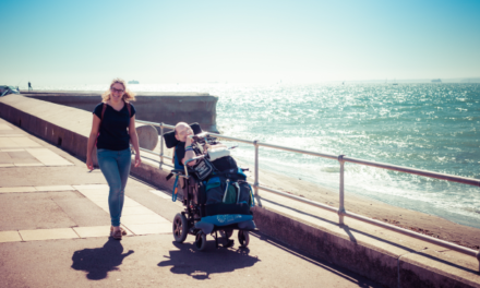 Travel industry still failing to meet needs of disabled holidaymakers is unacceptable, says Revitalise