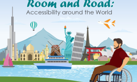 UKS Mobility's Travel Accessibility Around the World