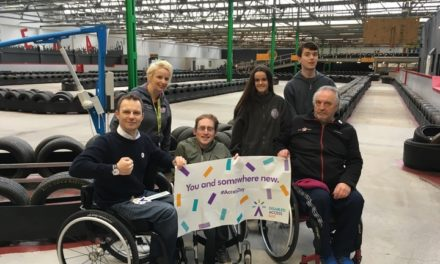 Countdown to Disabled Access Day 2019