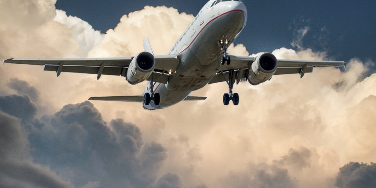 Charity sets up team to deal with air travel