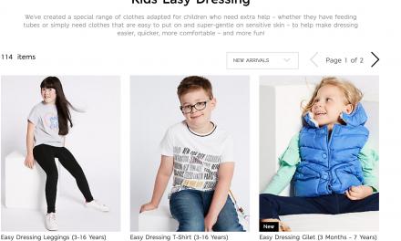 M&S launch easy dressing range