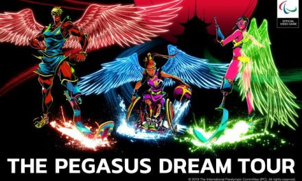 Ex-Final Fantasy director announces first ever Paralympic video game