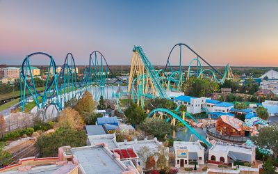 SeaWorld Orlando becomes certified autism centre