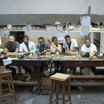 legs4africa workshop