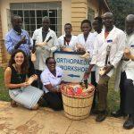 legs4africa prosthetics donation
