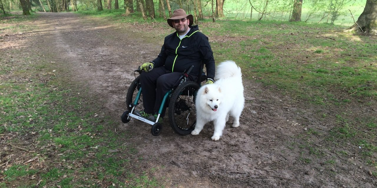 Exciting new product from Mountain Trike