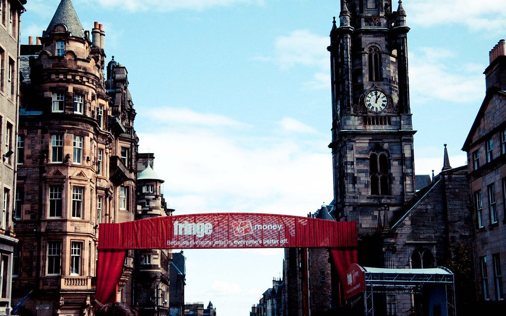 Edinburgh Fringe: Six disabled comedians to catch