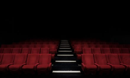 Scary Movies to Watch in the Dark