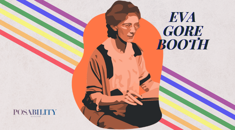 Poet Eva Gore Booth