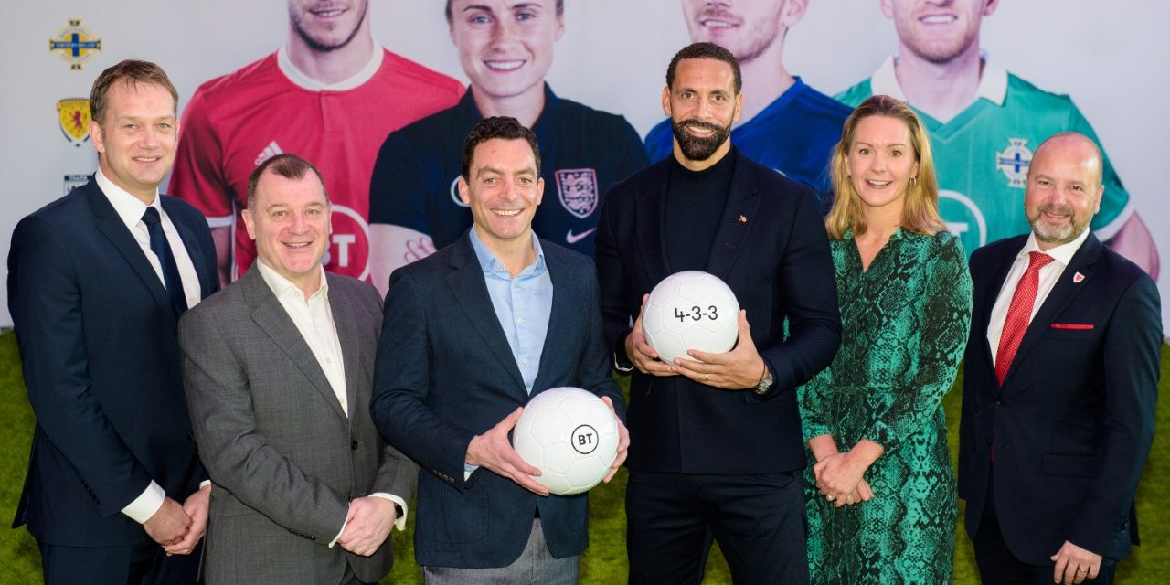 BT to open football up to all