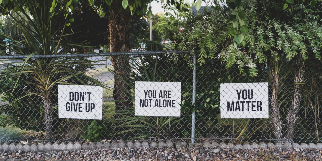 Time to Talk: Mental Health Myths