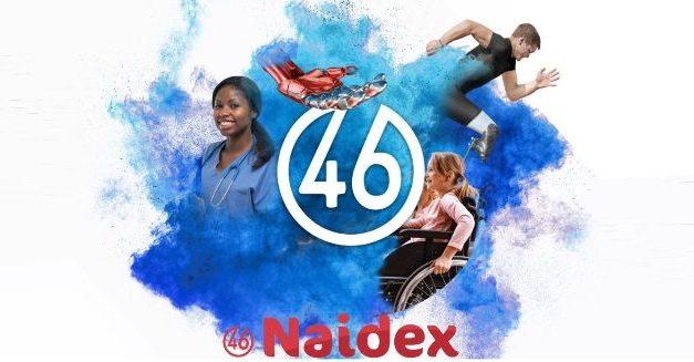 Naidex Postponed until 2021