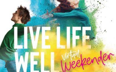 Virtual wellbeing festival