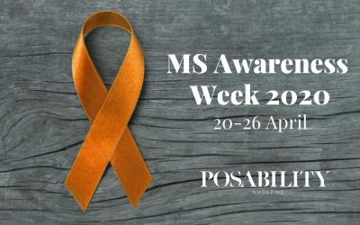 MS Awareness Week 2020