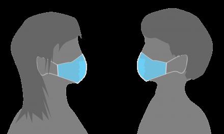 Face masks and the hearing loss community