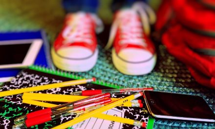 Back to school for kids with SEND