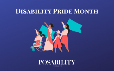 Disability Pride Month