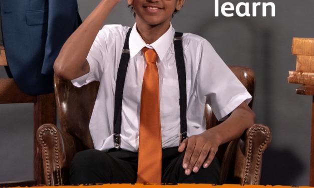 Sign Language Success