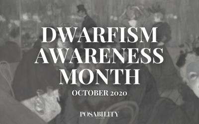 Celebrating Dwarfism Awareness Month