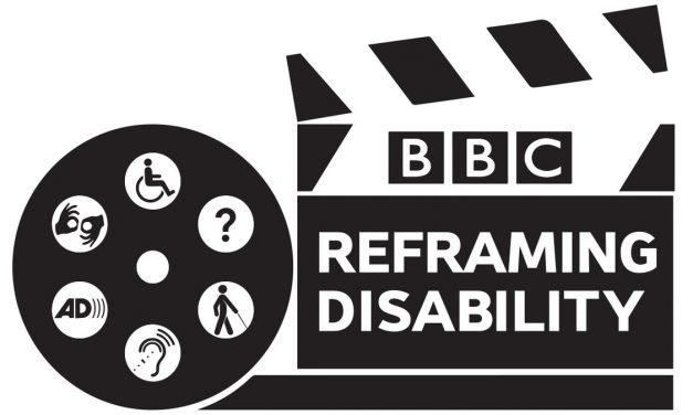 BBC Reframing Disability