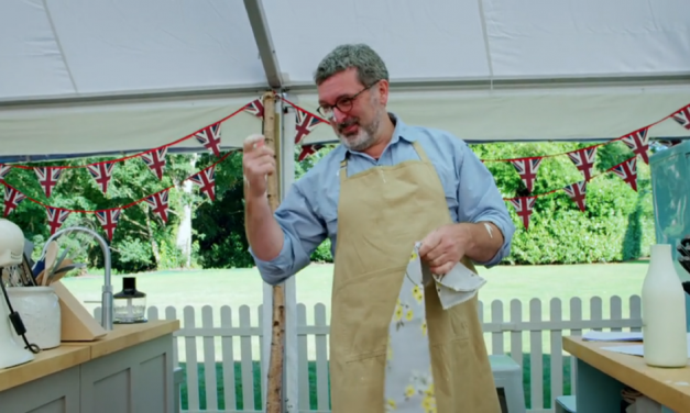 Great British Bake Off 2020: Marc's Best Bits