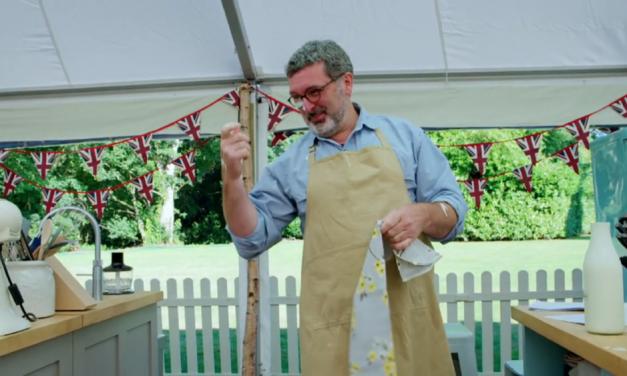 Great British Bake Off 2020: Marc's Best Bits