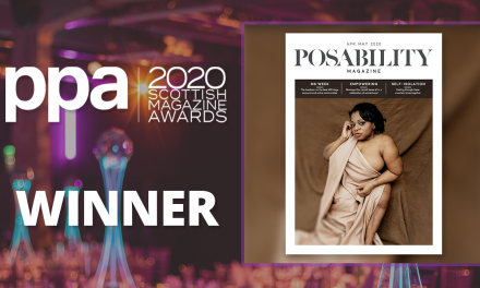 PosAbility wins Specialist Magazine of the Year