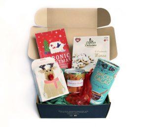 Spoonie box - Christmas