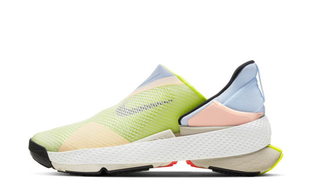 Nike reveal new hands-free trainers