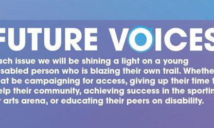Future Voices – Zan Godden