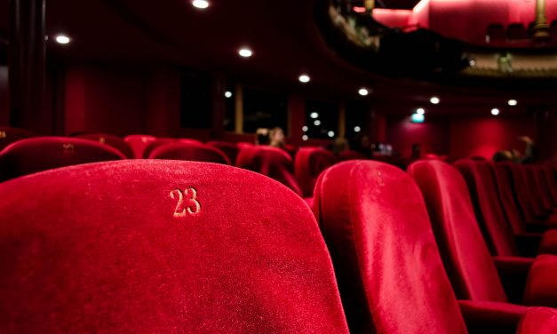 New podcast celebrates accessible theatre