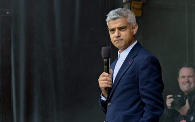 Mayor of London announces new grant for disabled artists