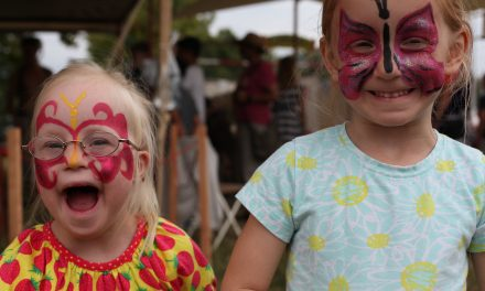 Amber and Me virtual premiere planned for World Down's Syndrome Day