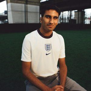 Azeem Amir - disability awareness