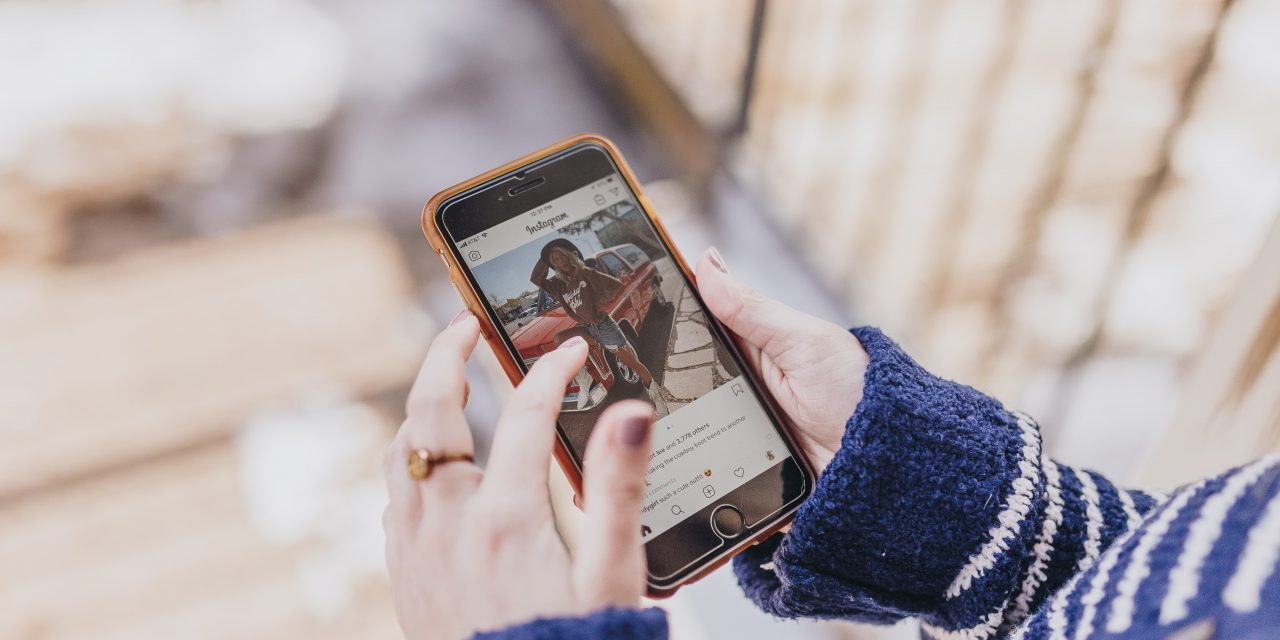 Six Instagrammers living with MS you should follow today