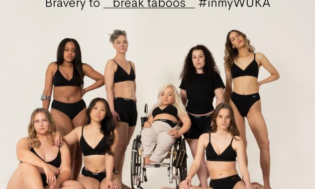 WUKA launch campaign to break period stigma