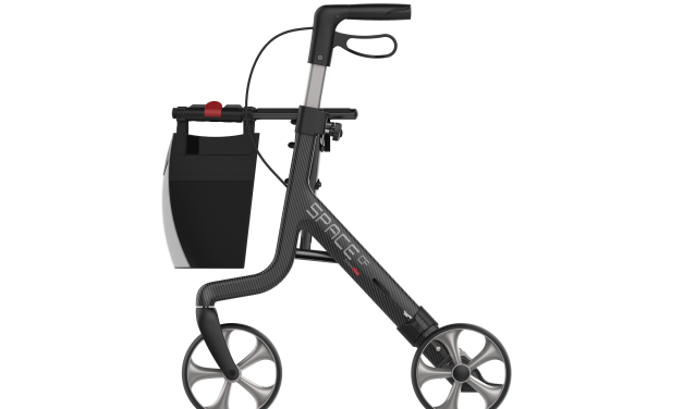 Win A Lightweight Rollator From Rehasense UK Competition