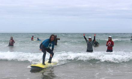 Surf's up at Summer Surf Challenge