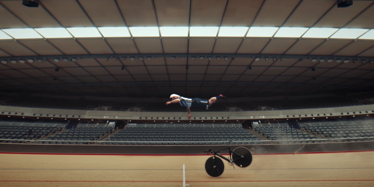 Paralympic Games promo video released