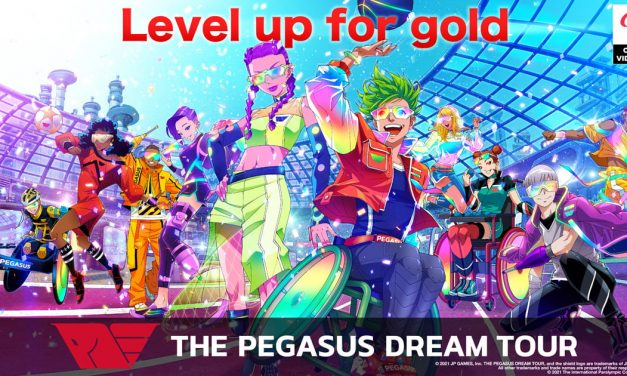 First-ever Paralympic video game launched