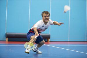 Paralympics - Jack Shepard