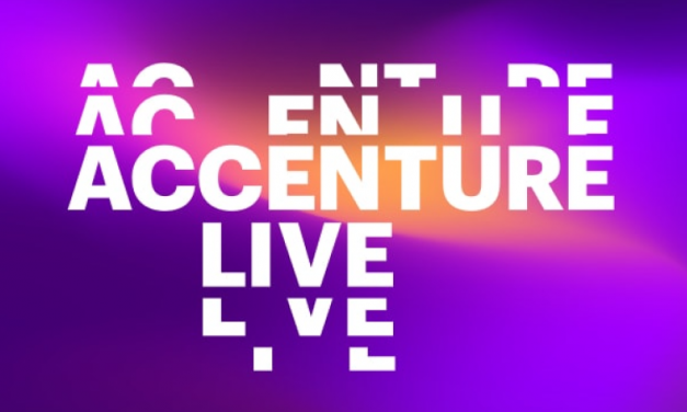 Get ready for Accenture Live